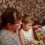 Акция #Читающая мама