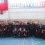 Открытие в г. Гулькевичи месячника военно-патриотического воспитания