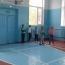 Веселые старты в начальных классах