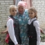 Посещения на день пожилого человека
